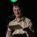 Udo Tiffert - Poetry Slam Erlangen März 2011
