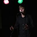 Turnkey Facility - Poetry Slam Erlangen März 2011