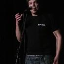 Relix Römer - Poetry Slam Erlangen März 2011