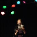 Katharina Spengler - Poetry Slam Erlangen März 2011