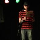 Peter Parkster - Poetry Slam Erlangen März 2011