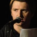 Felix Neuwort - Poetry Slam Erlangen März 2011