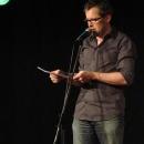 Bybercap - Poetry Slam Erlangen März 2011