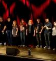 Alle Poeten beim Poetry Slam Erlangen im Mai 2015