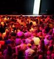 Das Publikum beim Poetry Slam Erlangen im Mai 2015
