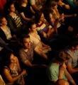 Tolles Publikum beim Poetry Slam Erlangen im Mai 2015