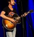 Nochmal Musik mit Tobey Lucas beim Poetry Slam Erlangen im Mai 2016