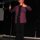 der da beim Poetry Slam Erlangen im November 2010