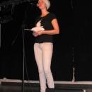 Sakura Dojo beim Poetry Slam Erlangen im November 2010