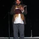 Babelschlamm beim Poetry Slam Erlangen im November 2010