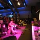 Das Publikum beim Poetry Slam Erlangen im November 2013