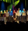 Alle Poeten beim Poetry Slam Erlangen im November 2015