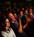 Unser tolles Publikum beim Poetry Slam Erlangen im November 2015