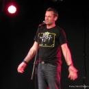 Peter Parkster beim Poetry Slam Erlangen Oktober 2010