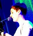Outtakes beim Poetry Slam im Oktober 2014