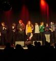 Alle Poeten beim Poetry Slam Erlangen im Oktober 2015