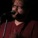 Martin Geier Poetry Slam Erlangen September 2011