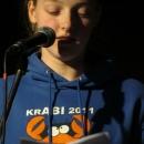Poetry Slam Erlangen September 2011