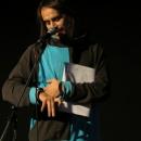 Andy Strauß - Poetry Slam Erlangen September 2011