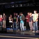 Alle Teilnehmer - Poetry Slam Erlangen September 2011