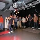 Gewinner AIDA beim Poetry Slam Erlangen September 2013