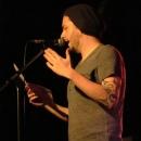 Henrik Szanto beim Poetry Slam Erlangen September 2013