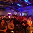 Publikum beim beim Poetry Slam Erlangen September 2013