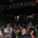"""Gebanntes Publikum beim Poetry Slam Erlangen """"Sommer Spezial"""" August 2010"""