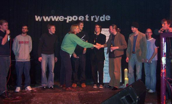 Alle Poeten Dezember 2003