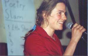 Blaue Nacht 2005 <b>Etta Streicher</b> - 13