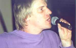 Blaue Nacht 2005 Andreas Grimm