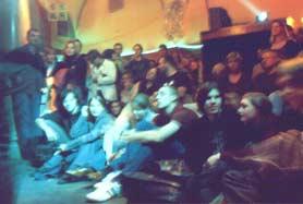 Blaue Nacht 2005 Publikum 2