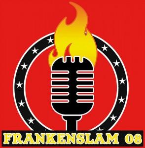 Logo Frankenslam 2008